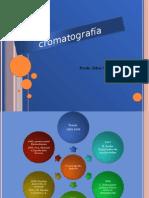 2-cromatografía