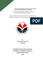 Proposal PTK - Peningkatan Hasil Belajar MP IPS Melalui Metode Kerja Kelompok