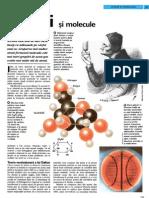 Atomi Si Molecule