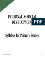 Syllab Pr Psdrationale