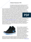 Jordan Aero Flight Homme Chaussures VW3