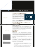 Chicago Voluntary Disclosures Explained With Offshore Bank Accounts