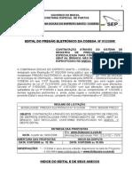 Pregão Nº 012 - 2008 - Srp - Papel a4