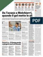 La Gazzetta dello Sport 26-07-2015 - Calcio Lega Pro