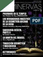 Minervas Febrero 2015Red