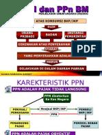 PPN STAN 1