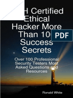 Certified Ethical Hacker 3 0 Official Course | Proxy Server