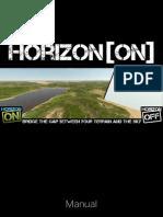 Horizon[on] - Manual