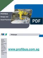 03 PROFIBUS Design Good Practices