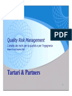 QRM Tartari&Partners CD