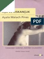 Ayala Malach Pines - Aşk Ve Kıskançlık
