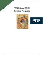 Dionísio Areopagita - Teologia Mística (Port)