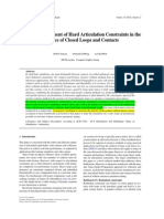 Efficient Enforcement of Hard Articulation Constraints in the Presence of Closed Loops and Contacts_comments