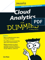 Informatica Cloud Analytics for Dummies