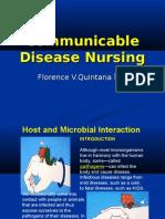 Concept Communicable Diseases