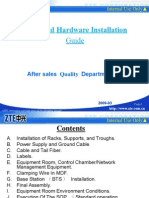 5.1-MSC-BSCHardware Installation Check Standard_GuideV2.1.ppt