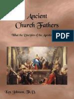 Ancient Church Fathers - Johnson Ken