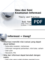 Ilmu Seni Security 2