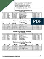 Feb 2015 -New Sylla _exam Timetable