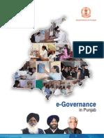 E-Governance in Punjab