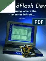 Elektor 18F452 Developpement Board