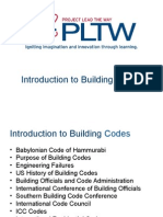 2.3 Introduction to Building Codes