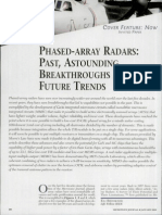 Phased-Array Radars
