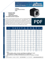 L010228 - BLY17 Series Product Sheet