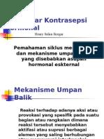 15 Pengantar Kontrasepsi Hormonal