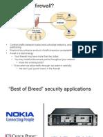 Nokia Checkpoint