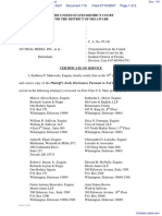 Spirit Airlines Inc. v. 24/7 Real Media Inc. et al - Document No. 118