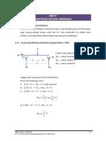 5. MT01-Konstruksi Batang Sederhana