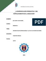 rendimientos de tractores - topografia.doc