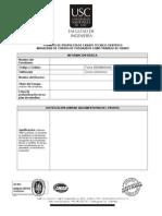 Formato Propuesta de Ensayo Tecnico-Cientifico