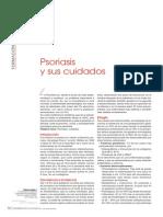 PsoriasisYSusCuidados Inf. Dermatologica