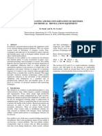 Chemical Cleaning of Refinery and Petrochemical Distillation Equipment
