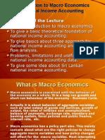 MN 304 - National Accounting and Macro Economics - 7