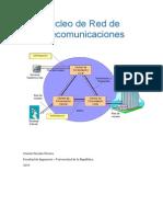 Núcleo de Red de Telecomunicaciones