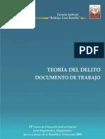 Teoria Del Delito Galan Herman EJRLB