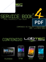 Blackberry Service Book 4