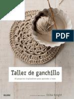 ISSUU+Ganchillo