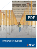Manual de Moldajes CChC