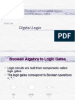 t 16 Digital Logic