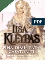 Pdf lisa kleypas marry when strangers