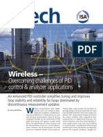 In Tech Aug 2010 - PID Controller