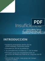 Insuficiencia Cardiaca 2015
