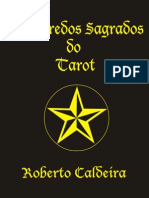 segredos sagrados do tarot