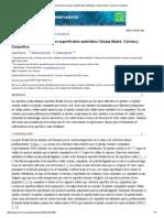 Actualización Sobre Oculares Superficiales Epiteliales Células Madre_ Córnea y Conjuntiva