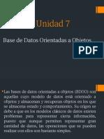 Exposicion BDUnidad 7 (1)