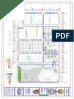 Arquitectura Cimentaciones 2015